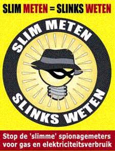 slimme meters