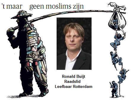 Ronald Buijt